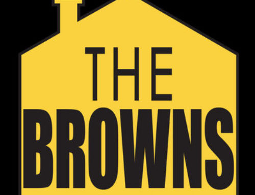 Better than Zillow and Trulia! The ALL NEW Talk To The Browns Property Search App!
