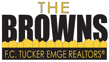 The Browns Sell Logo