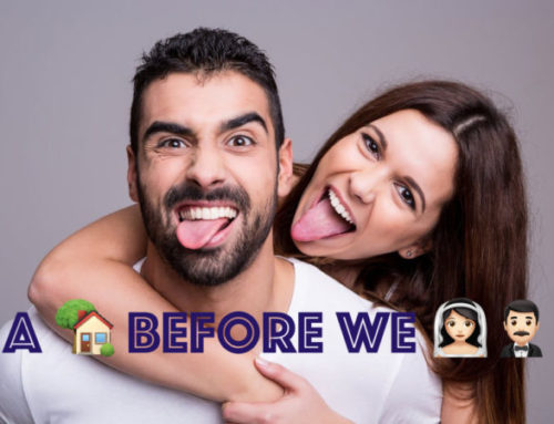 Buying A Home Together Before Marriage